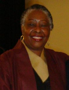 Dr. Gayle T. Tate